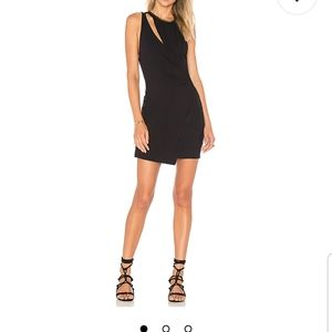 Free People Toast to that Mini Dress